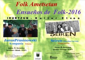 Folk ametsetan-2016 Ensueños de Folk