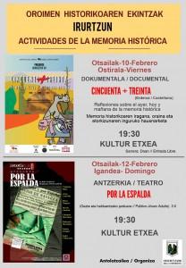 Kartel Documental-Teatro