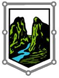 Escudo Oficial de IRURTZUN